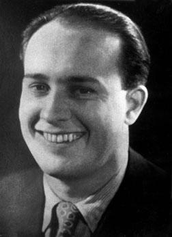 Jiří Voskovec - vl. jménem Jiří Wachsmann
